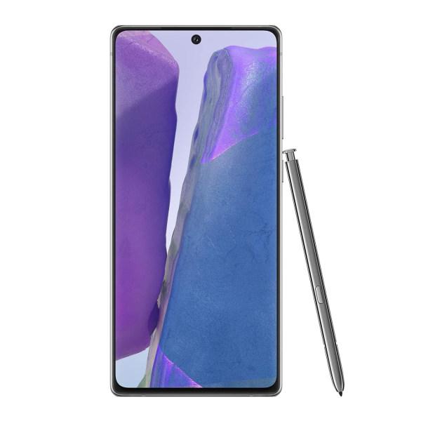 گوشی موبایل سامسونگ مدل Galaxy Note20 5G SM-N981B/DS دو سیم کارت ظرفیت 256 گیگابایت