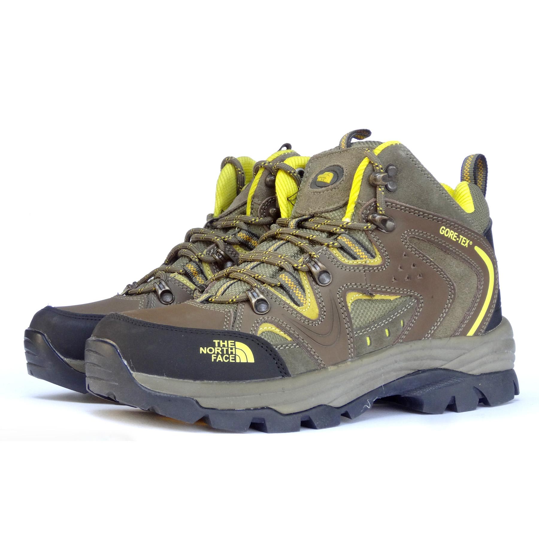 خرید                      کفش کوهنوردی مردانه مدل 072-727