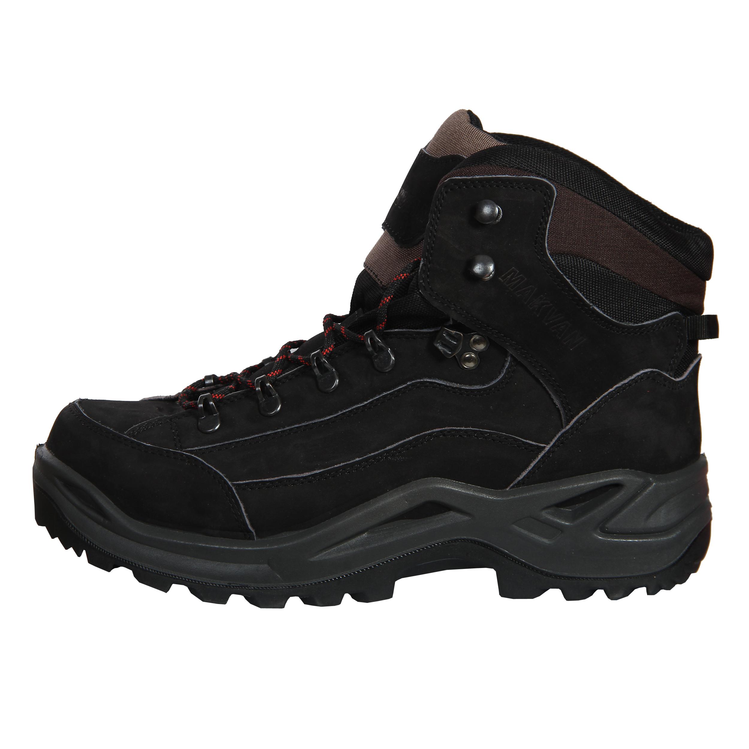 کفش کوهنوردی مدل مکوان کد 5641