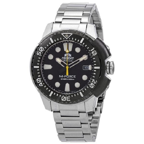 ساعت مچی عقربهای مردانه اورینت مدل  RA-AC0L01B00B