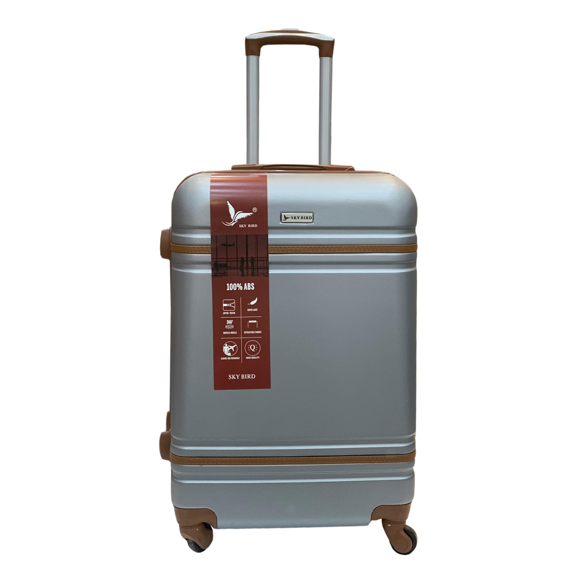 خرید                                        چمدان پی کی مدل C045 سایز متوسط