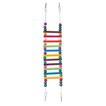 نردبان اسباب بازی پرندگان مدل هفت دریا کد 24