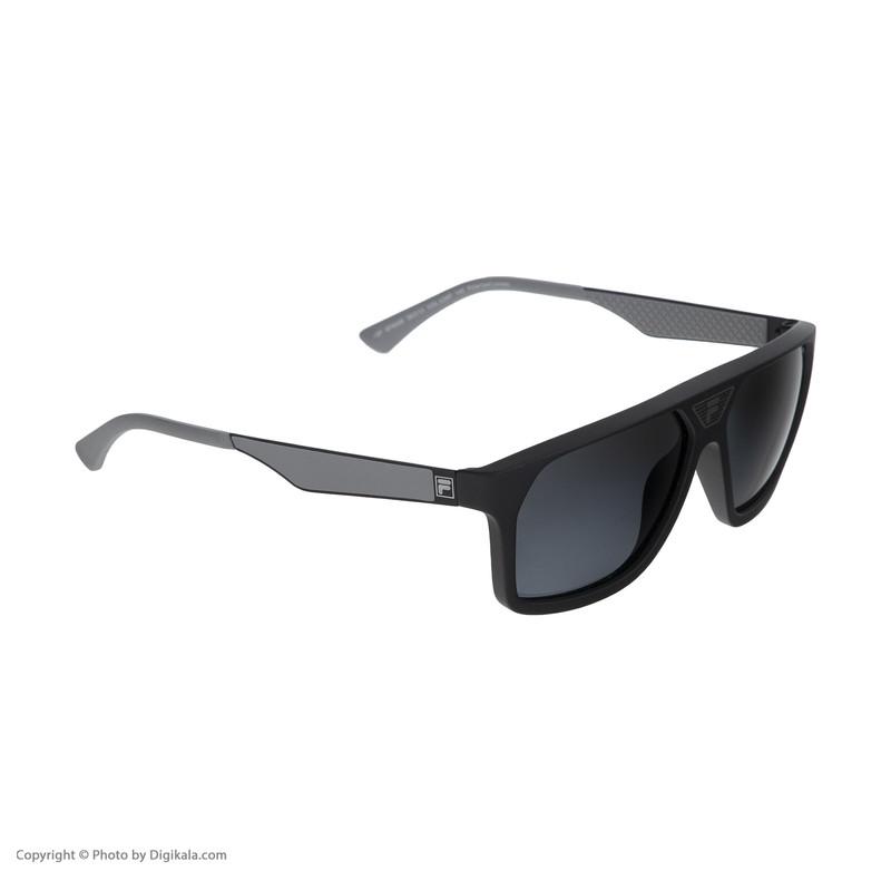 عینک آفتابی مردانه فیلا مدل SF8496 U28P