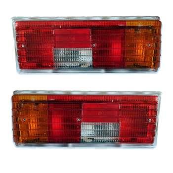 چراغ خطر عقب مدل JT123 مناسب برای پیکان بسته 2 عددی