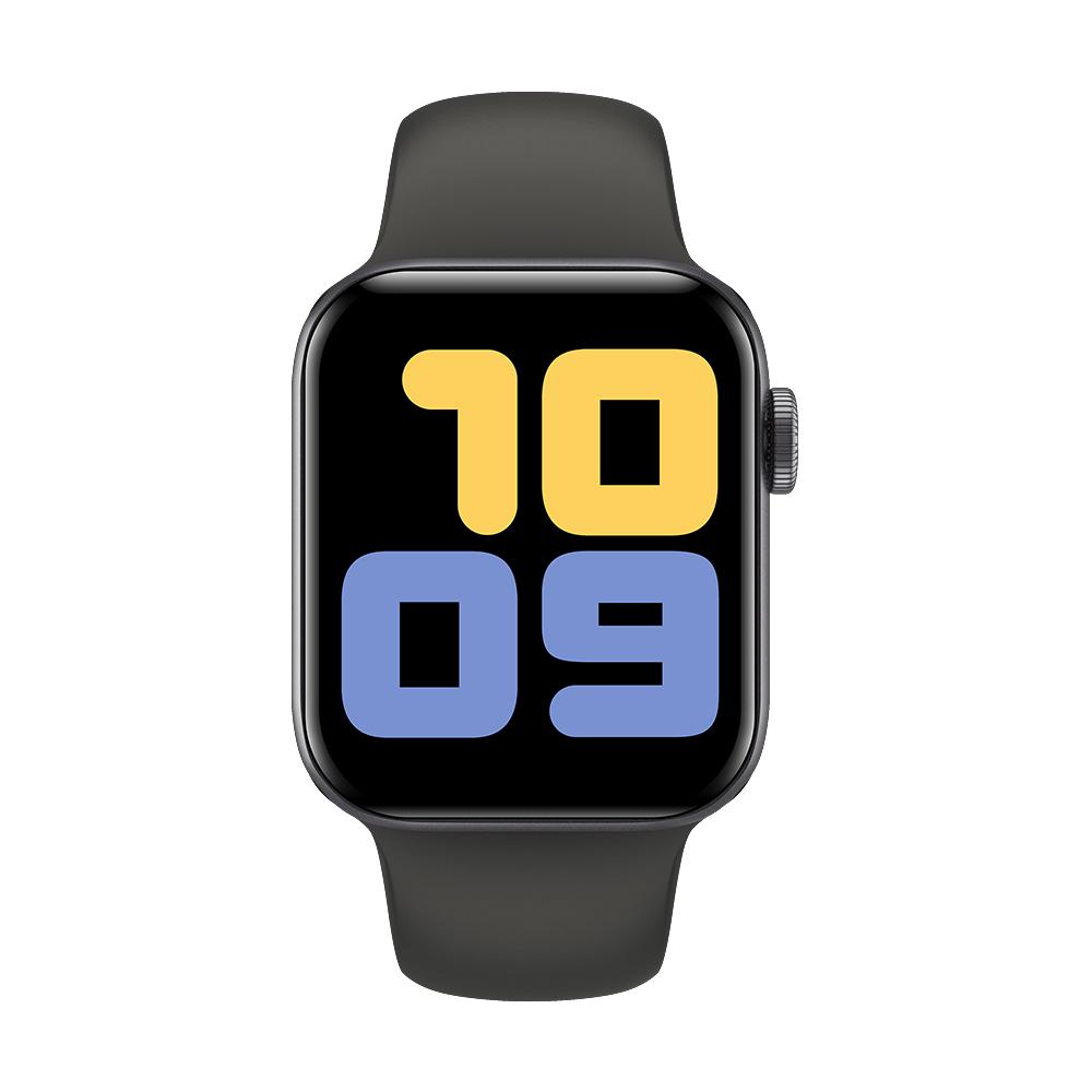 بررسی و {خرید با تخفیف}                                     ساعت هوشمند مدل V52                             اصل