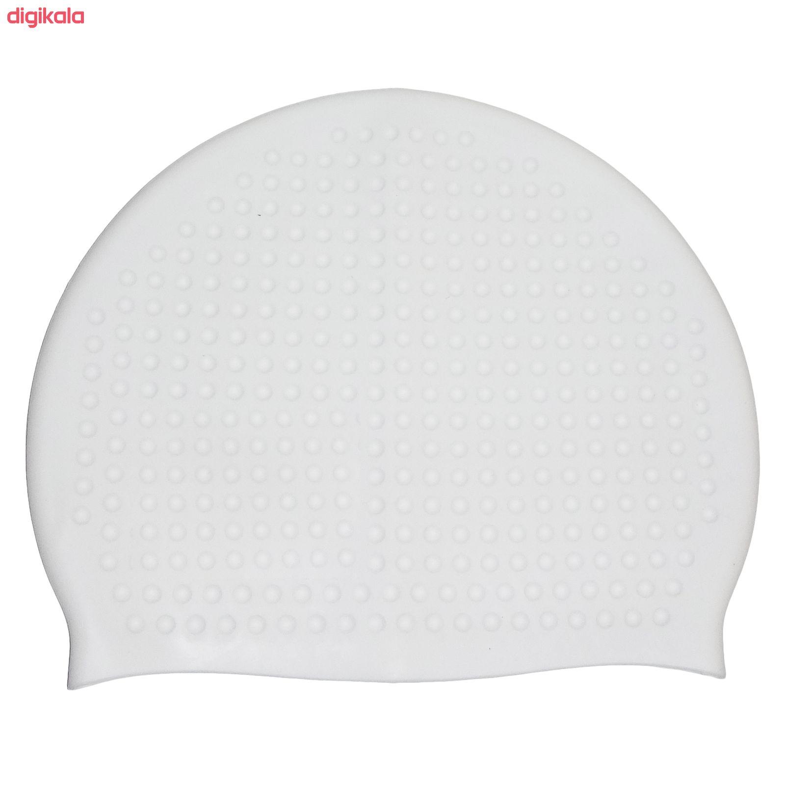 کلاه شنا مدل Speedbubble-1595 main 1 2