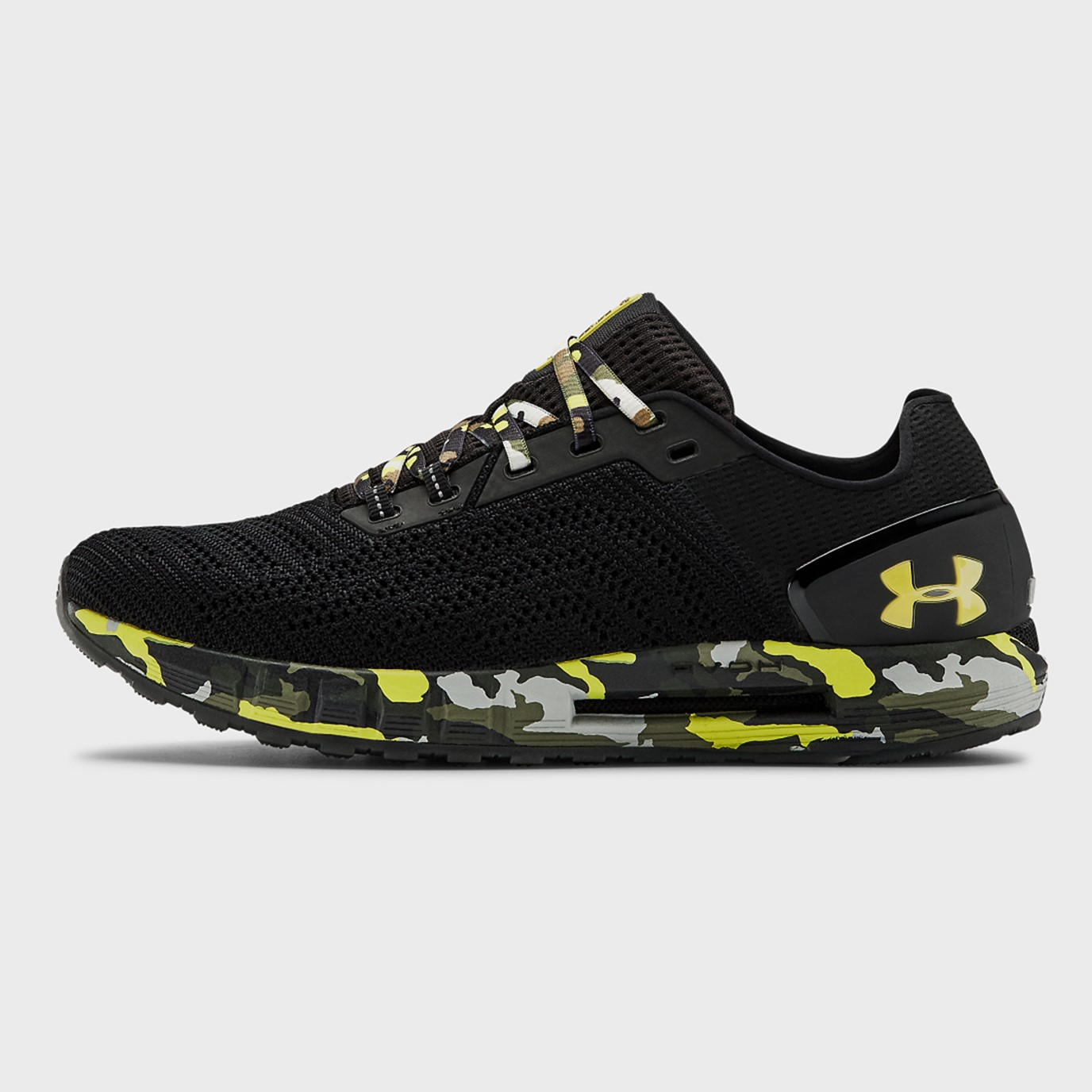 کفش مخصوص دویدن مردانه آندر آرمور مدل UA3022891-001             , خرید اینترنتی