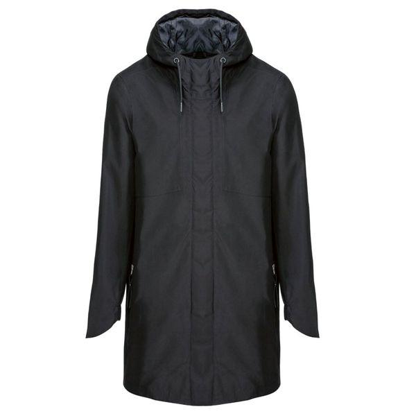 بارانی مردانه کرویت مدل RainyDay رنگ مشکی