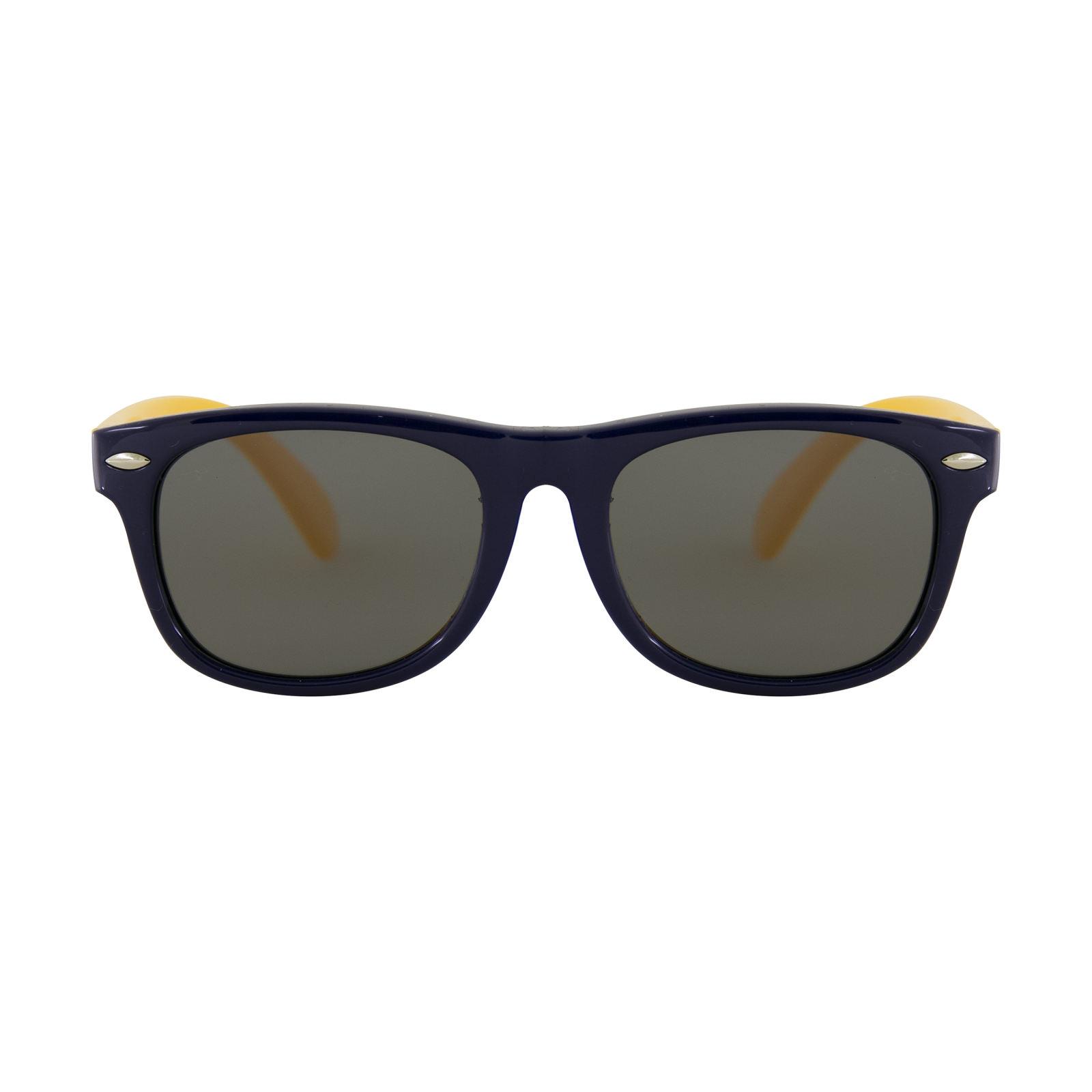 عینک آفتابی پسرانه مدل S802 -  - 2
