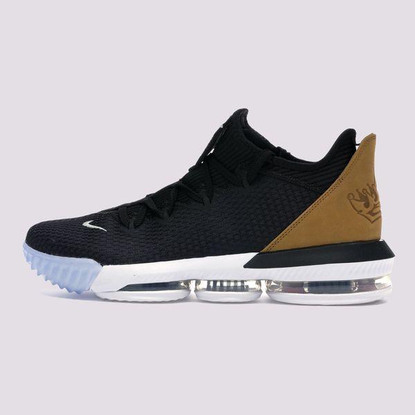کفش بسکتبال مردانه نایکی مدل Lebron 16 Low کد CL2669-001