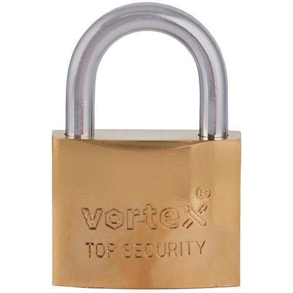 قفل آویز ورتکس کد 38