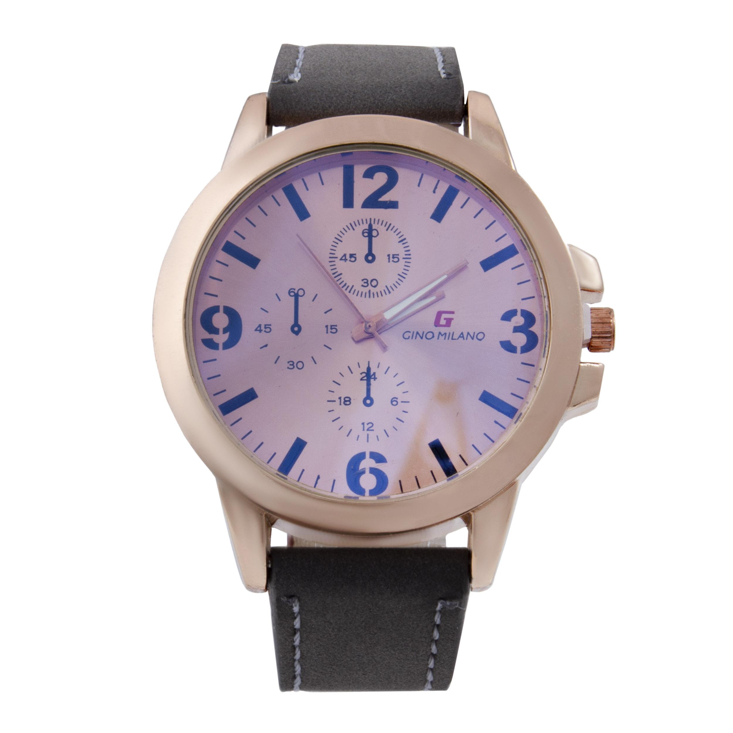 قیمت                         ساعت مچی عقربه ای مردانه کد WHM_069