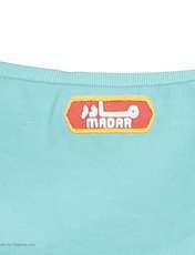ست تی شرت و شلوارک راحتی زنانه مادر مدل 2041101-54 -  - 11