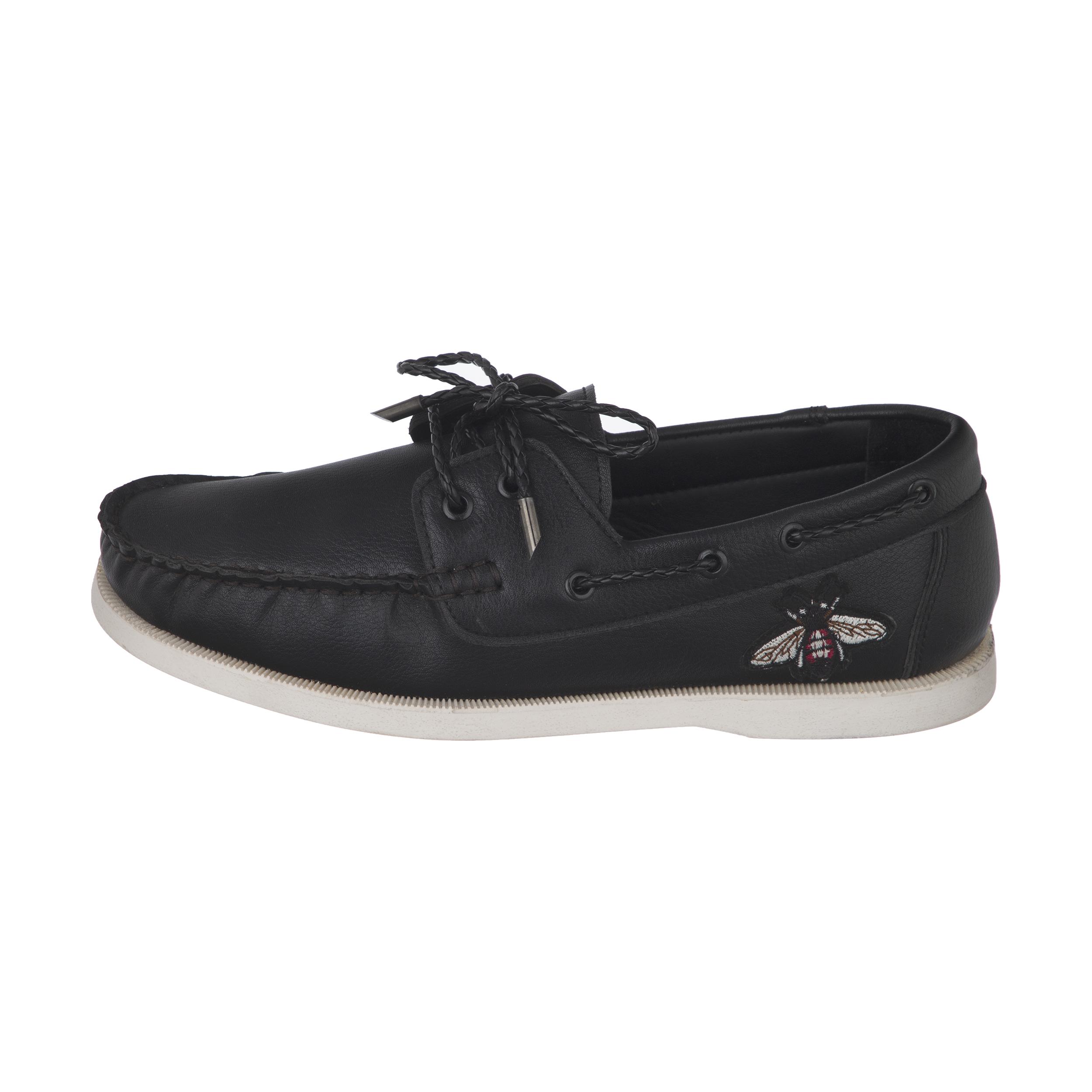کفش روزمره مردانه ادورا مدل 0524076