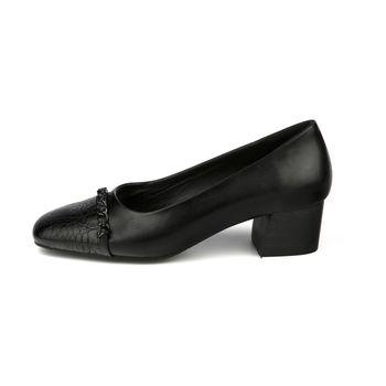کفش زنانه شهر چرم مدل pc20441