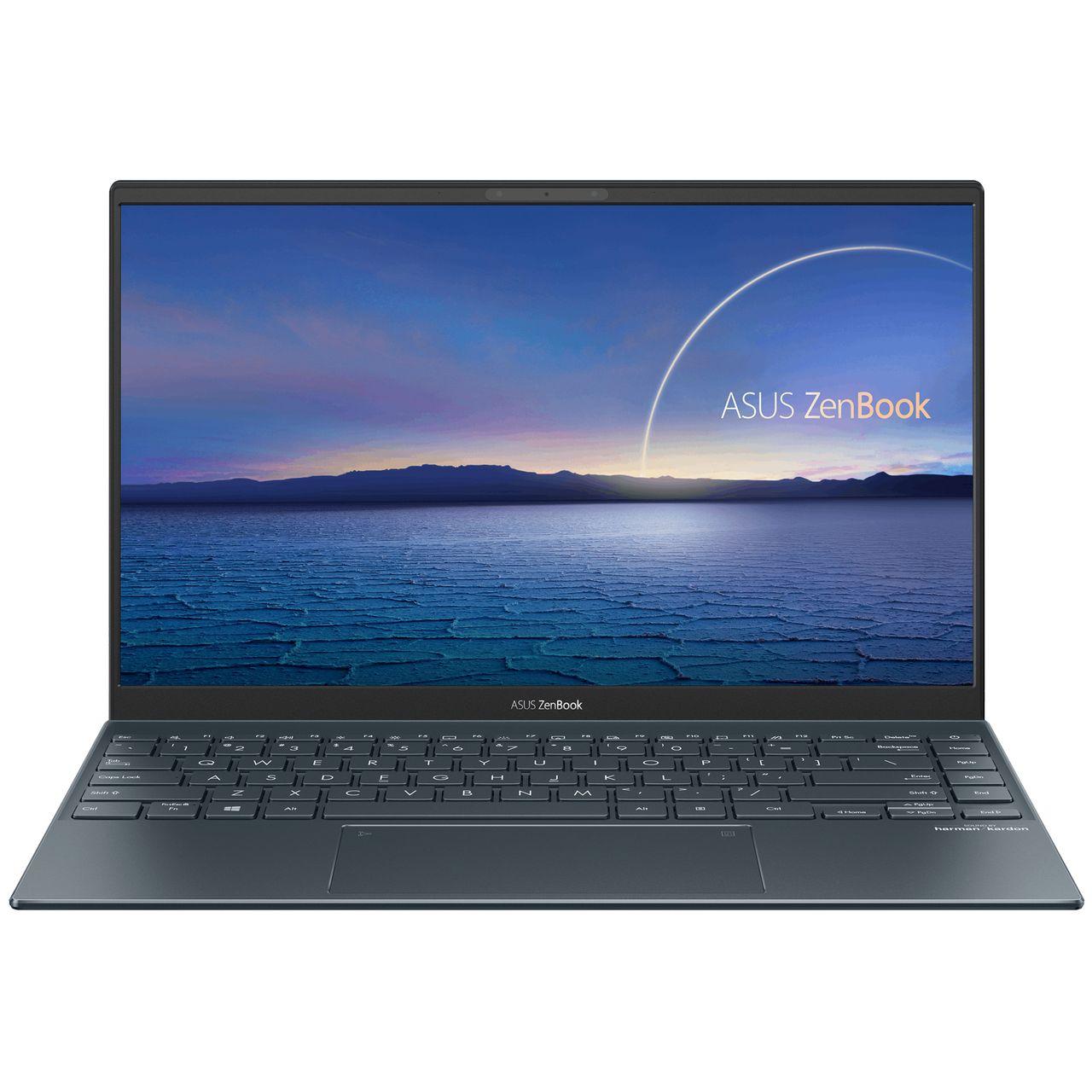 لپ تاپ ۱۴ اینچی ایسوس مدل ZenBook 14 UM425IA-AM091