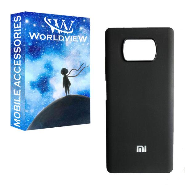 کاور ورلد ویو مدل WZHLM-1 مناسب برای گوشی موبایل شیائومی POCO X3