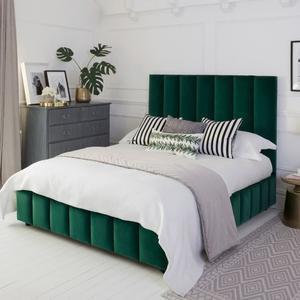 تخت خواب دو نفره مدل پریما سایز 120×200 سانتی متر