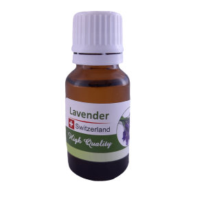 اسانس خوشبوکننده مدل Lavender حجم 17 میلی لیتر