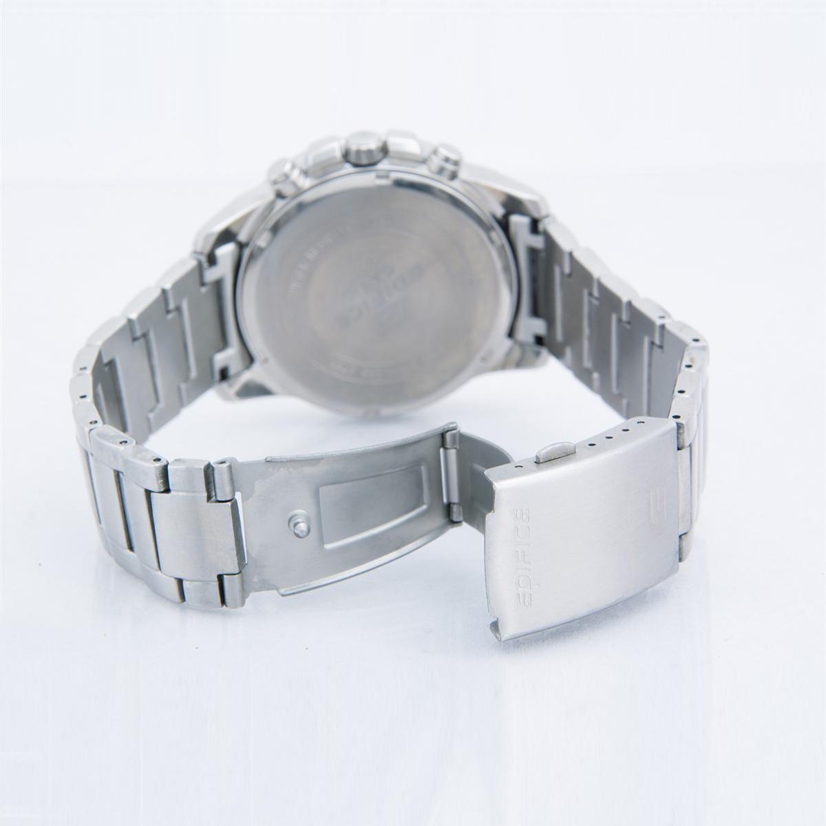 ساعت مچی عقربهای مردانه کاسیو مدل EFR303              اصل