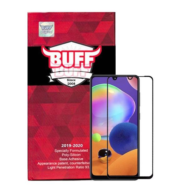 محافظ صفحه نمایش مات بوف مدل Fm33 مناسب برای گوشی موبایل سامسونگ Galaxy A31