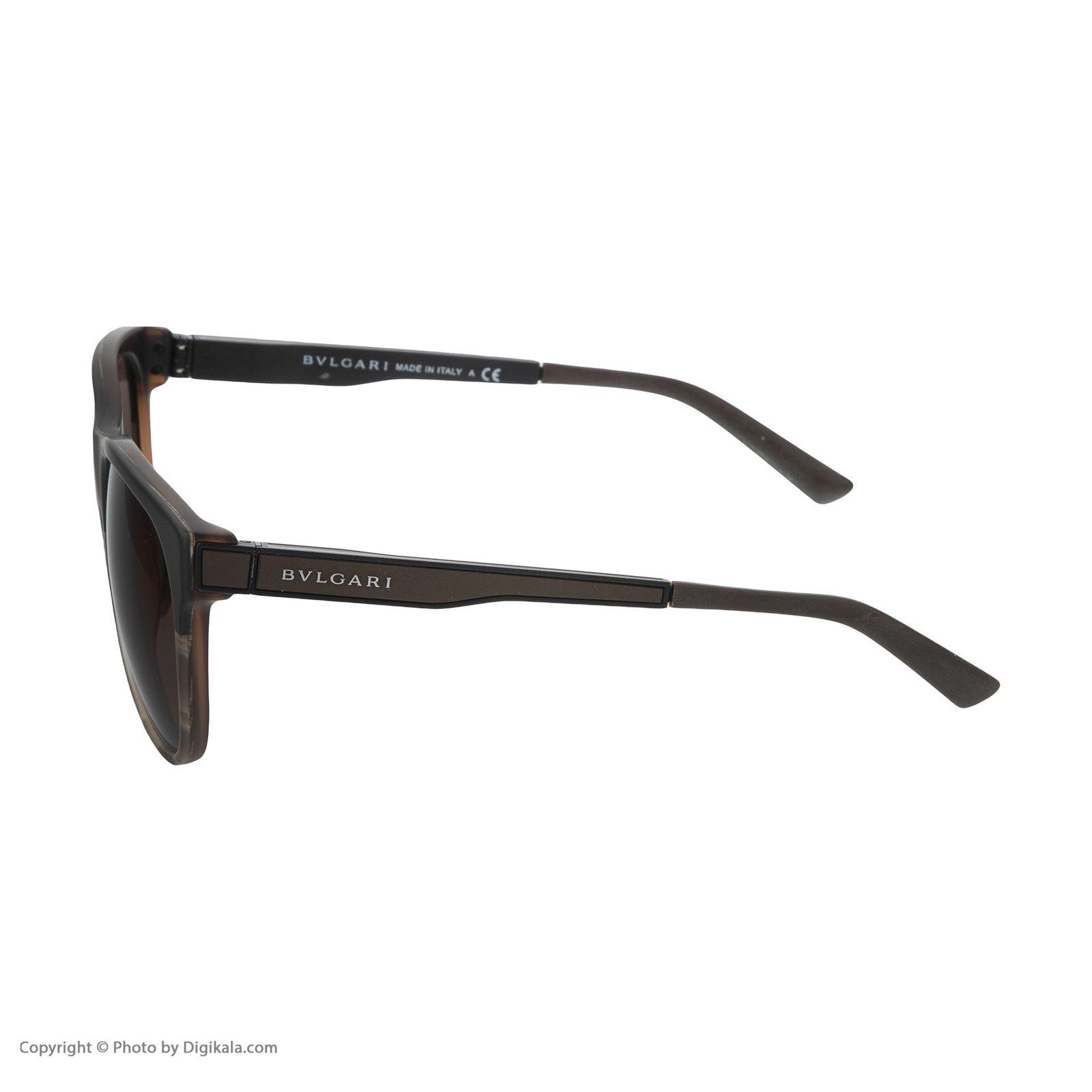 عینک آفتابی بولگاری مدل BV7025S 535673 -  - 6