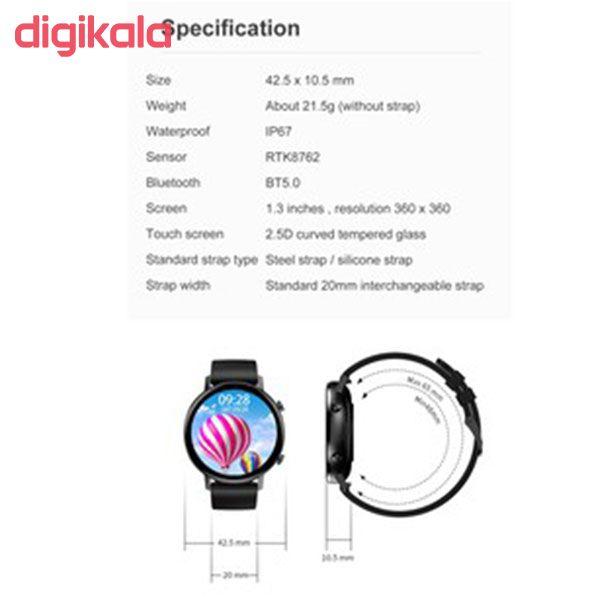 ساعت هوشمند مدل DT96 main 1 26