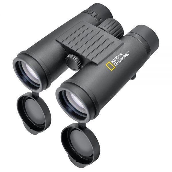 دوربین دوچشمی نشنال جئوگرافیک مدل Geo_WP 8×42