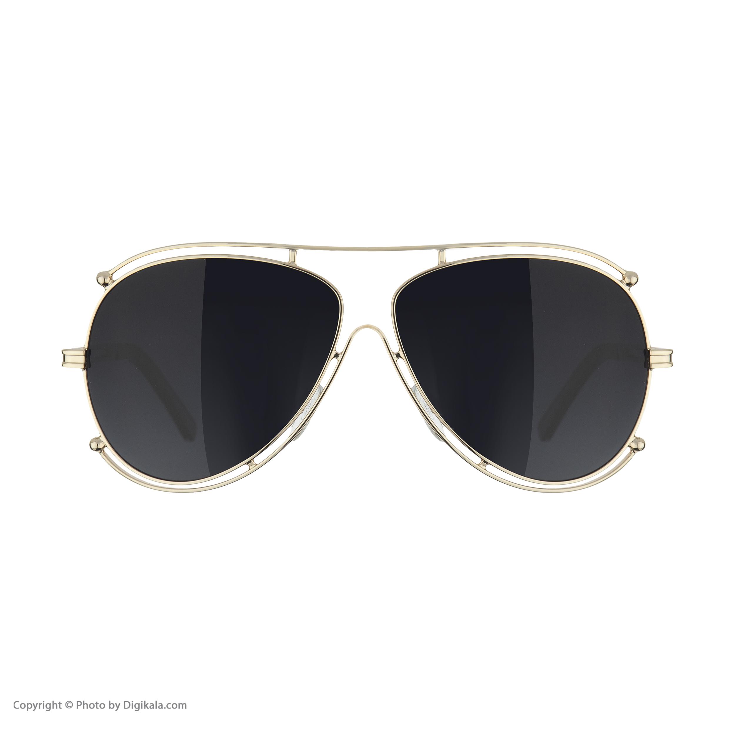 عینک آفتابی کلویی مدل 121s -  - 3