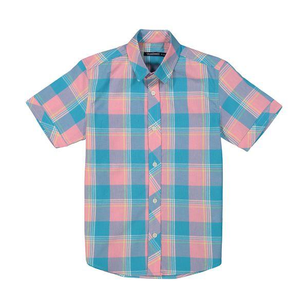 پیراهن پسرانه تودوک مدل 2151238-51