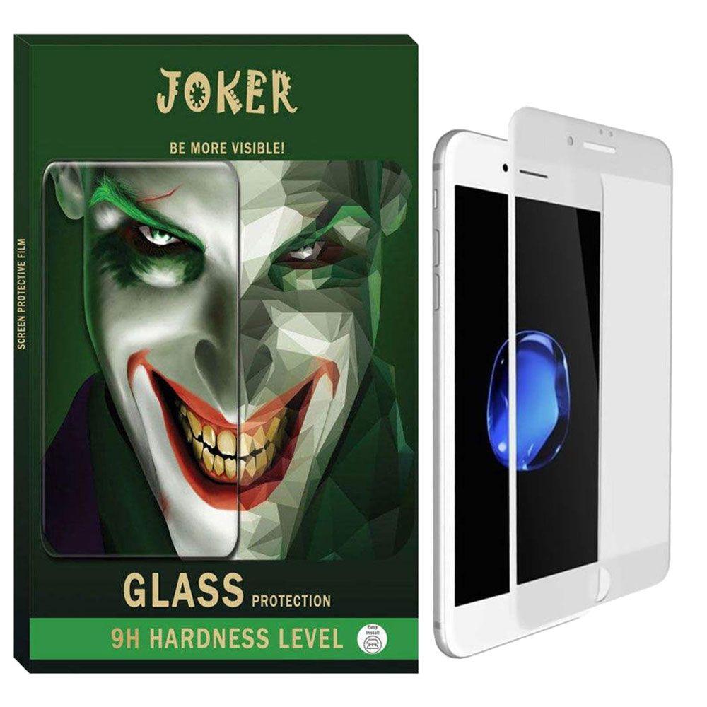 محافظ صفحه نمایش مات جوکر مدل MJK-01 مناسب برای گوشی موبایل اپل IPhone 6 / 6s