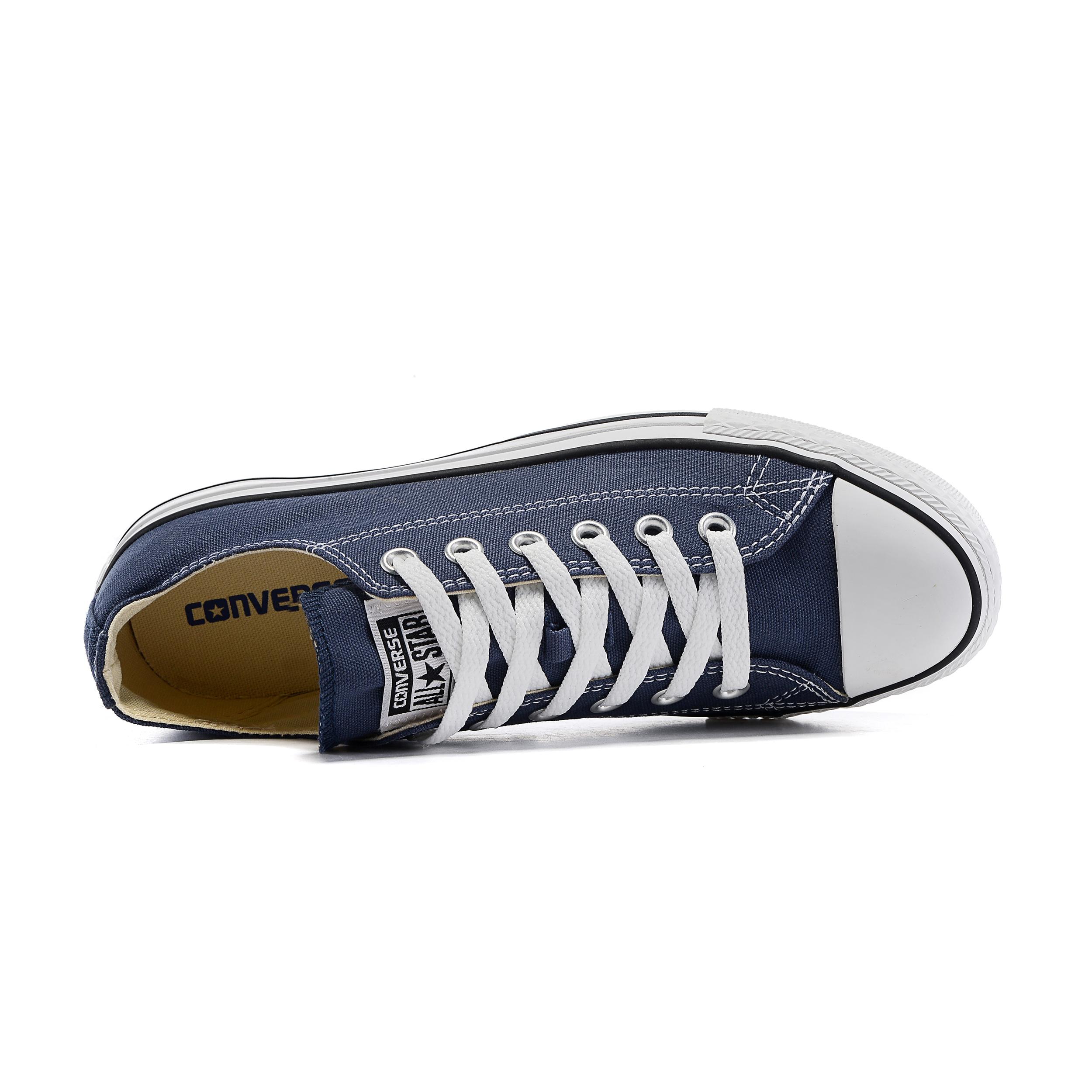خرید                      کفش اسپورت مردانه کانورس مدل All Star Ox-102329