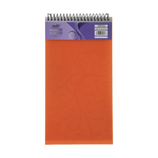 دفتر یادداشت 100 برگ آزاده کد 379