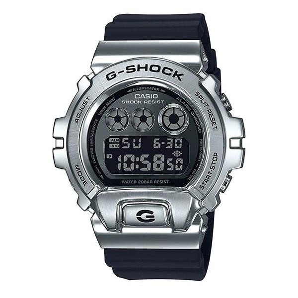 قیمت و خرید                      ساعت مچی عقربه ای مردانه کاسیو مدل GM-6900-1DR