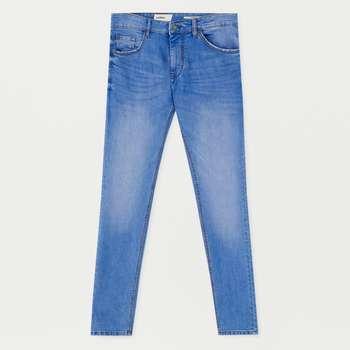 شلوار جین مردانه پول اند بیر مدل Jean light