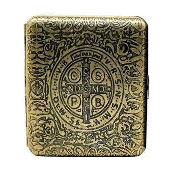 جعبه سیگار گوپای مدل کنستانتین
