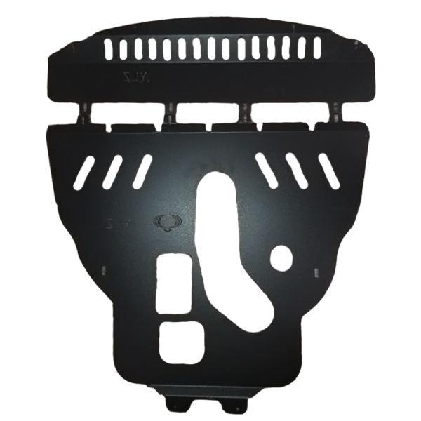 سینی زیر موتور خودرو وای ال زد کد 876865 مناسب برای تیوولی