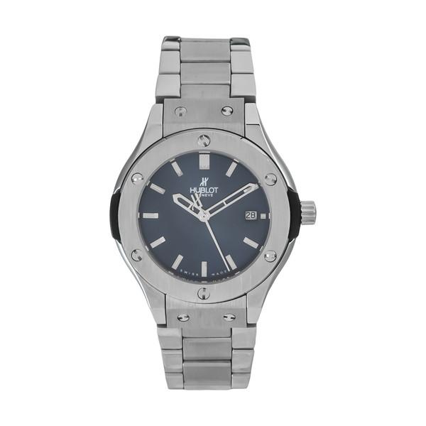 ساعت مچی عقربهای مردانه مدل H21