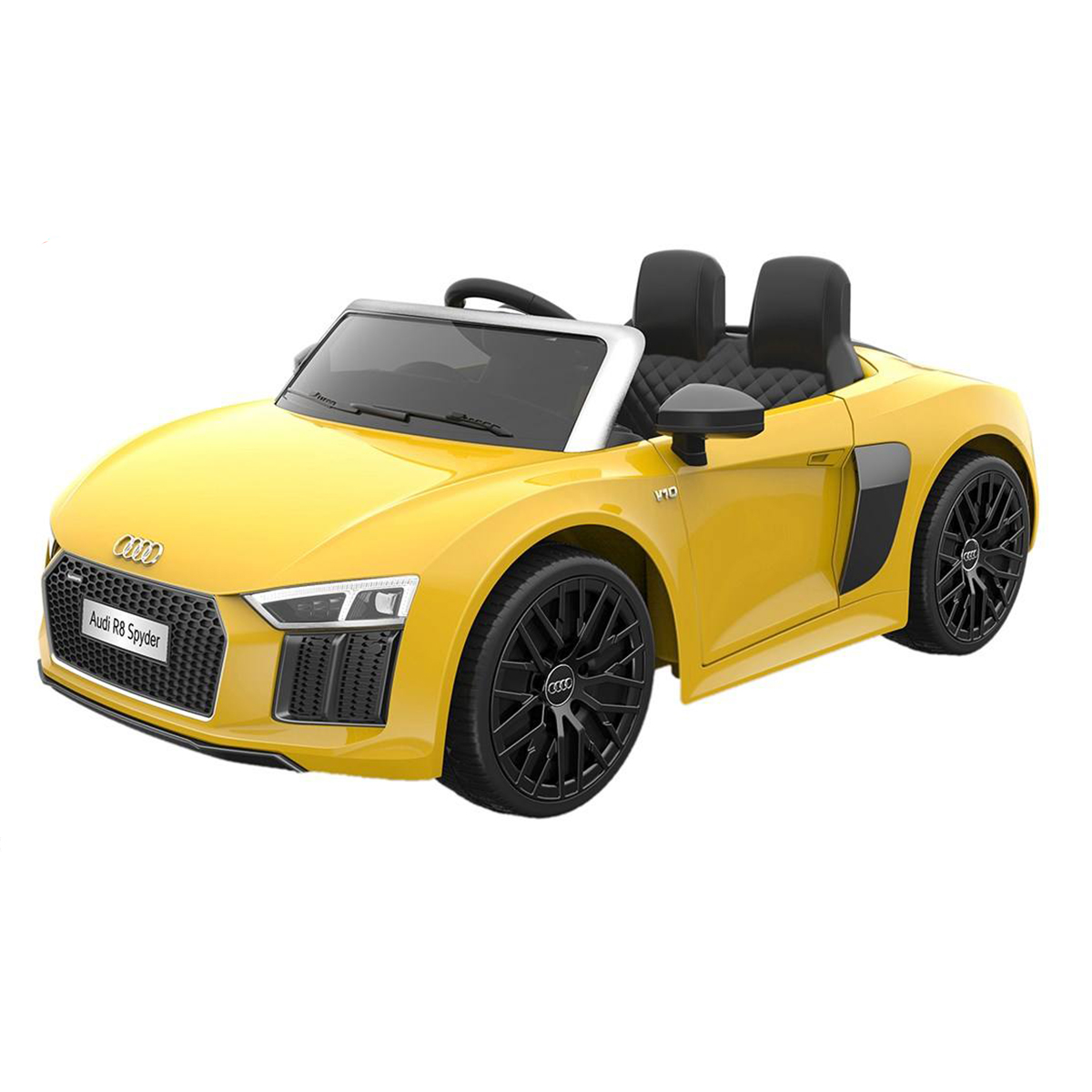 ماشین شارژی طرح Audi مدل  R8