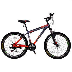 دوچرخه کوهستان المپیا مدل BOXER سایز 26