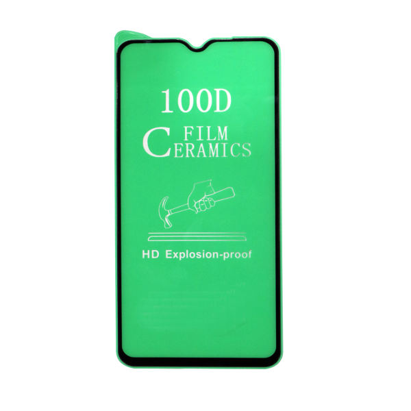 محافظ صفحه نمایش مدل fps-100 مناسب برای گوشی موبایل شیائومی Redmi Note 8 Pro