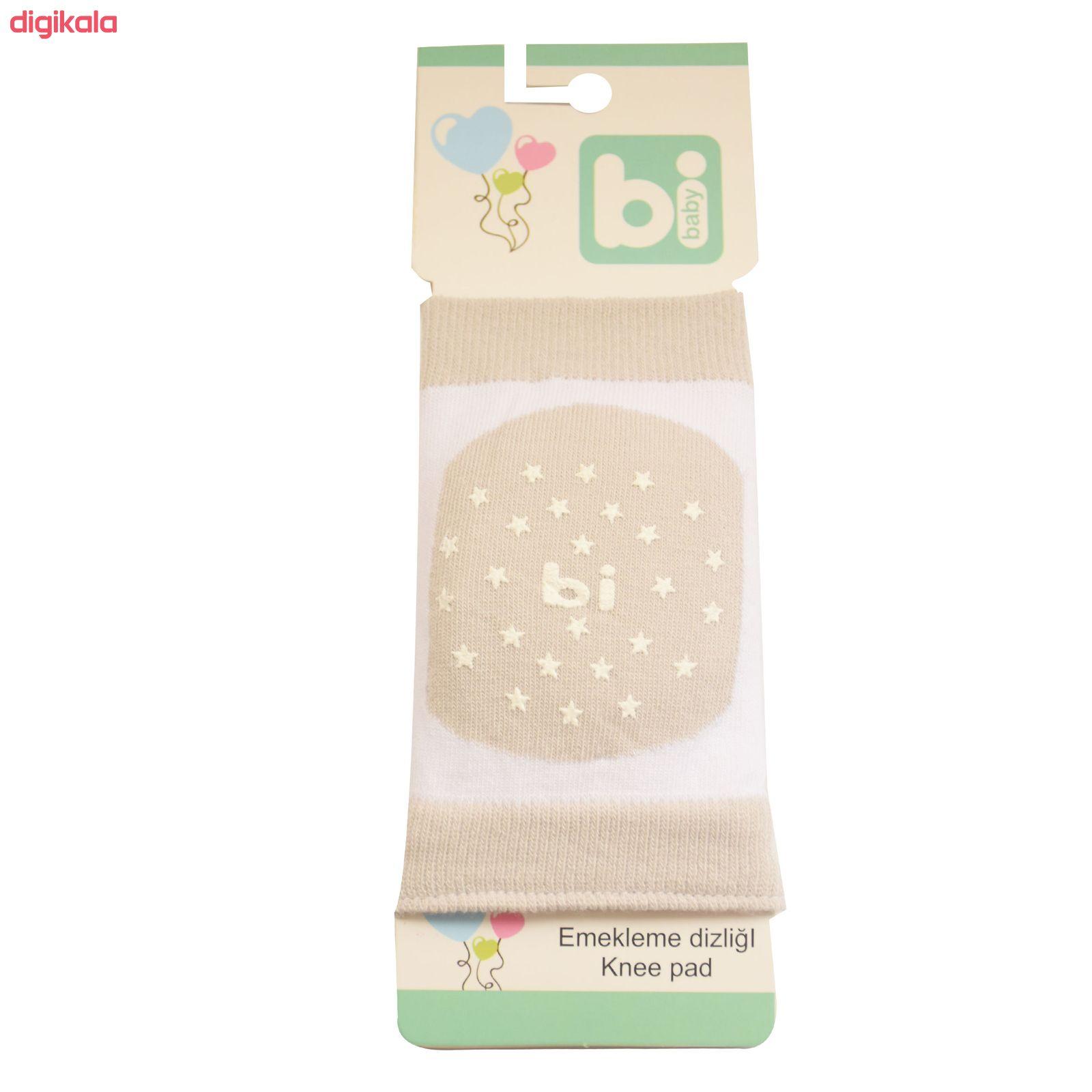 زانو بند نوزادی Bi baby  مدل 2110.4 بسته دو عددی main 1 1