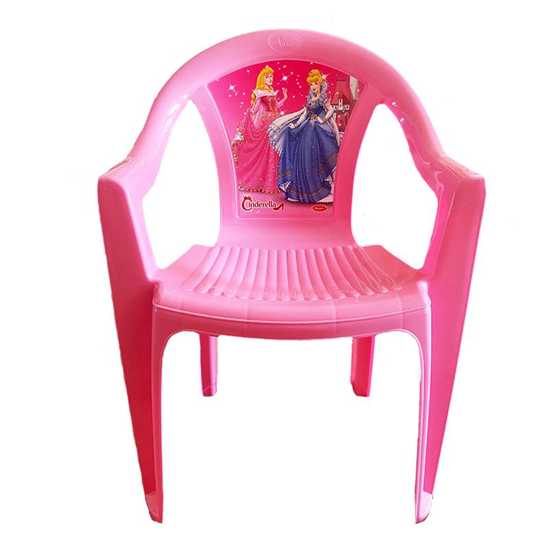 صندلی کودک مدل Cinderella