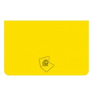 کارت پستال سه بعدی آلتین آی کد H4023