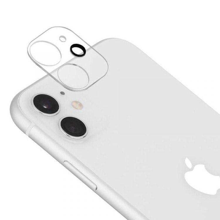 بررسی و {خرید با تخفیف} محافظ لنز دوربین مدل LP01to مناسب برای گوشی موبایل اپل iPhone 11 اصل