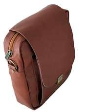 کیف چرم ما مدل SM-2 مجموعه 2 عددی -  - 19