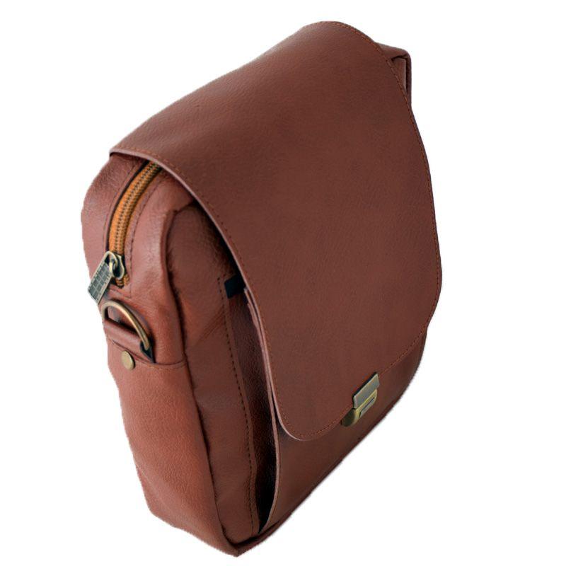 کیف چرم ما مدل SM-2 مجموعه 2 عددی -  - 20