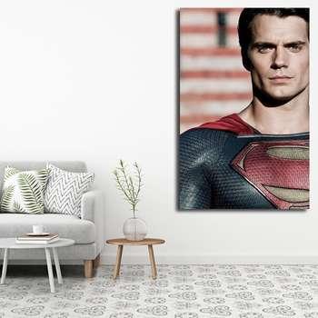 تابلو شاسی مدل سوپرمن کد 26