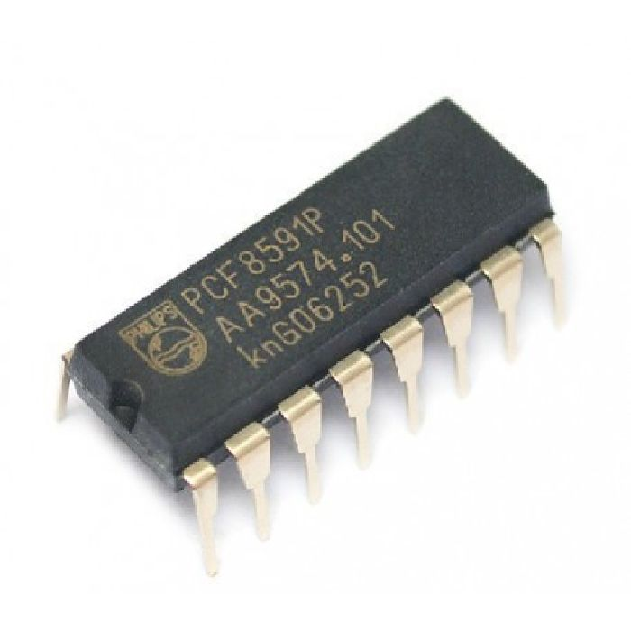 آی سی  مدل  4093BP بسته 2 عددی