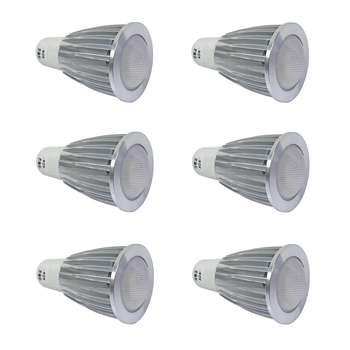 لامپ هالوژن 7 وات مدل ACK-993 پایه GU5.3 بسته 6 عددی